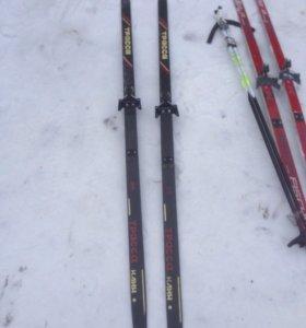 Лыжи комплекты