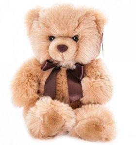 Плюшевый медведь 30см