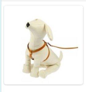 Комплект (шлейка+поводок) для животных