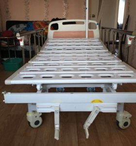 Много функциональная кровать для лежачего больного