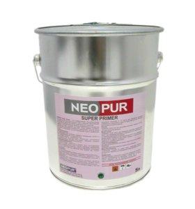 Универсальная грунтовка Neopur Super Primer 2,5 л