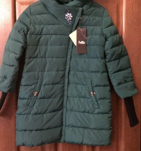 Новая Куртка 42 размер