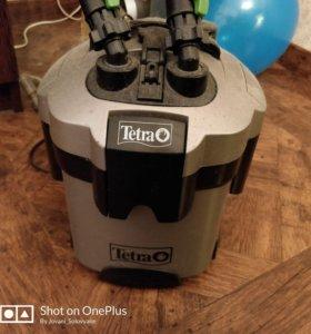 Фильтр для аквариума tetra