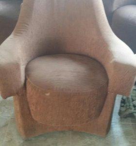 Симпатичные креслица!