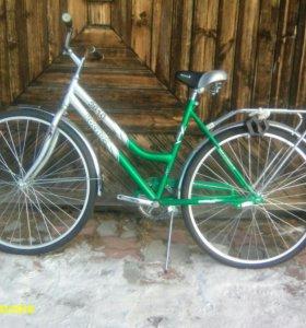 """Велосипед КОСМОС 28""""НОВЫЙ"""