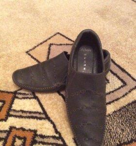Туфли мужские размер 40