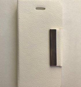 Чехол-книжка на iPhone 5/5s