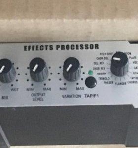 Процессор Эффектов