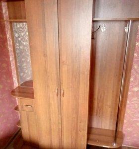 Шкаф (Прихожая)