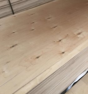 Фанерная полоса