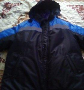 Спец одежда куртка