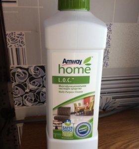 Многофункциональное чистящее средство Amway
