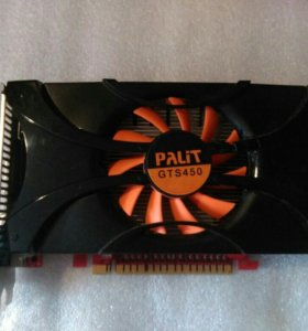 Palit GTS 450