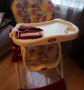 Happy Baby стул для кормления