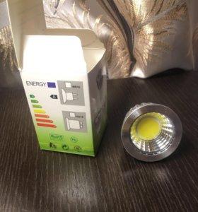 Светодиодные COB лампы 12V