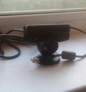 Камера PS3 Eye