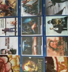 Blue-Ray фильмы
