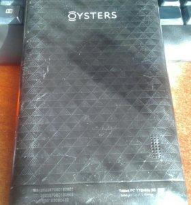 Оysters t72hms