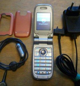 Телефон на запчасти Сони Эриксон