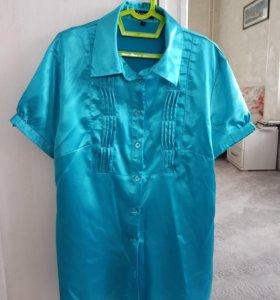 Блузка, 48 размер
