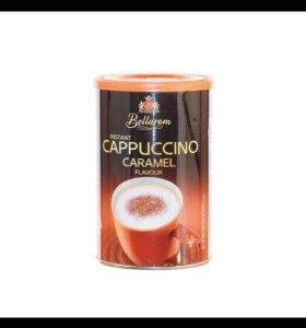 """Кофейный напиток """"Bellarom"""" Caramel, Unsweetened"""