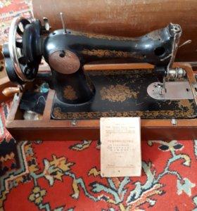 Швейные машинки 2