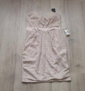 Новое платье бюстье BIKBOK