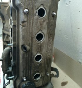 Двигатель Geely Mk/ MkCross
