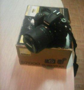 Зеркальный фотоаппарат Nikon D7000 18-105 VR Kit
