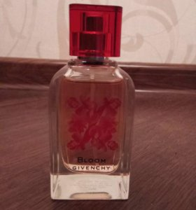 Духи givenchy bloom