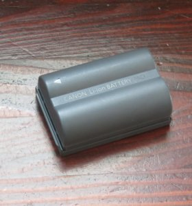 Аккумулятор Canon BP-511A