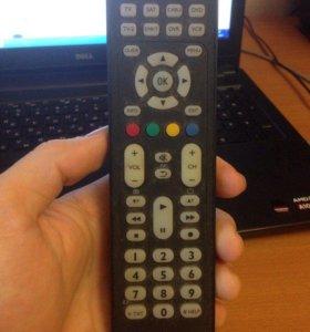 пульт от телевизора филипс (Philips)
