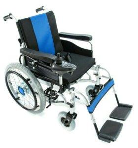 Креслр инвалидное электропривод