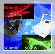Лазерный проектор Robolight PolarMini