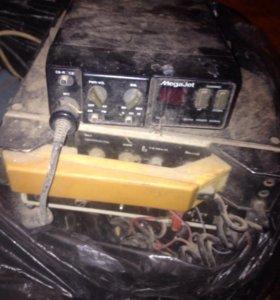 Радио станция без документов