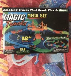 MAGIC TRACKS на 360