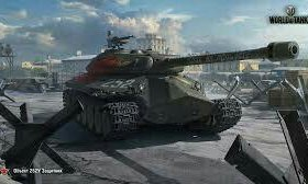 Акк на world of tanks
