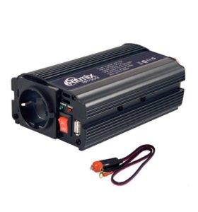 Автопреобразователь Ritmix RPI-3001