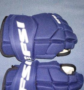 Перчатки хоккейный EFSI, подростковые