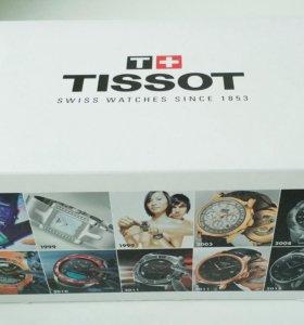 Фирменная коробка-футляр TISSOT