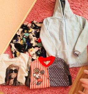 🍓Пакет одежды