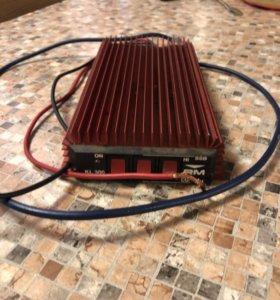 Усилитель Радиосигнала RM KL-300