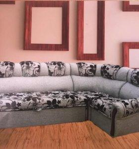 Новая мебель, реставрация старой мебели