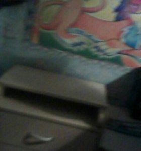 Пеленальный стол комод