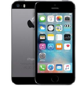 Продам iPhone 16 GB