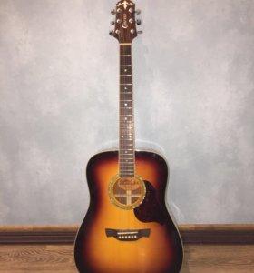 Акустическая гитара CRAFTER D8/ts