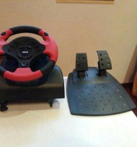 Игравой руль GW-10VR