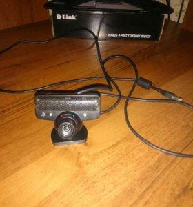 Камера для Ps Move
