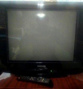 "Телевизор Samsung ""CS-21"""