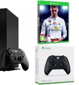 Xbox one X Scorpio 1 Tb